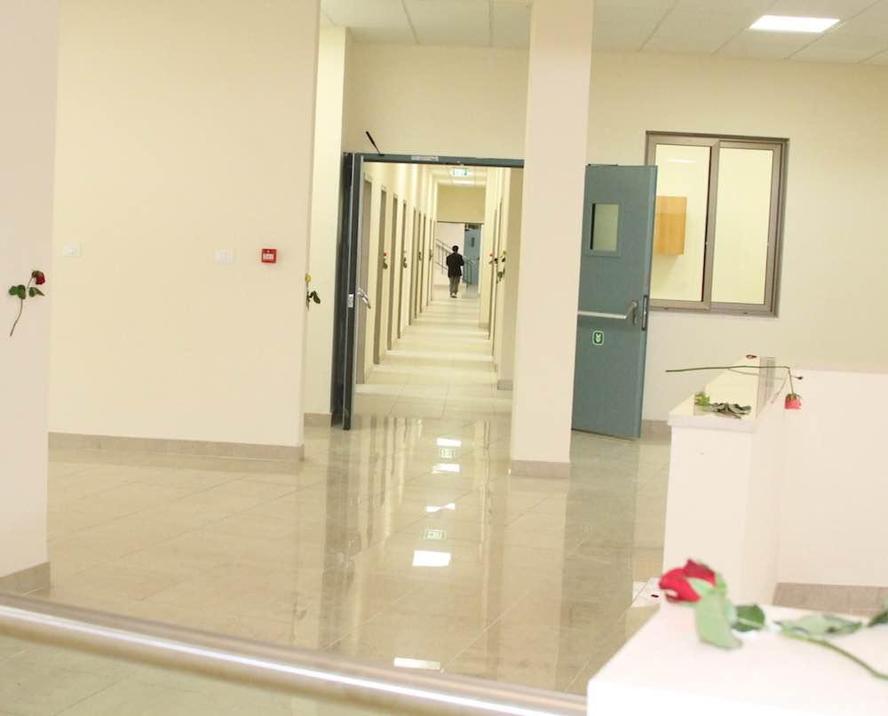 Gondar University Hospital